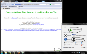 tor en windows 7